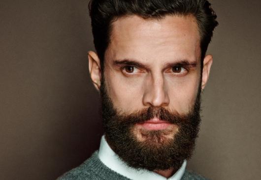 не растет борода 24 года