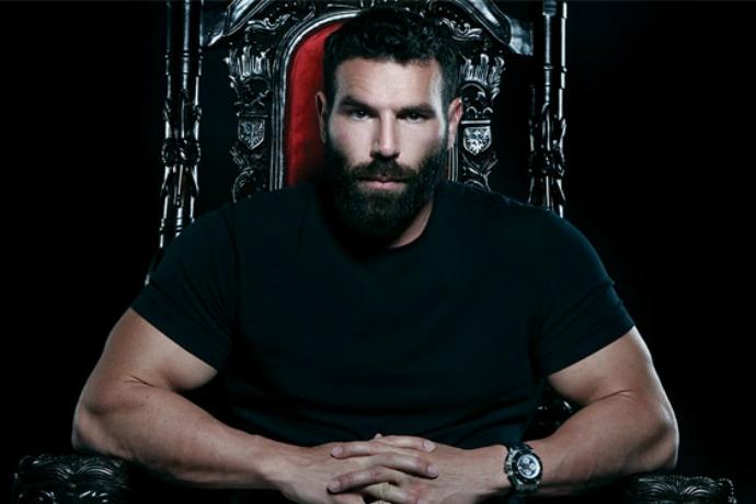 Растет ли борода от тестостерона