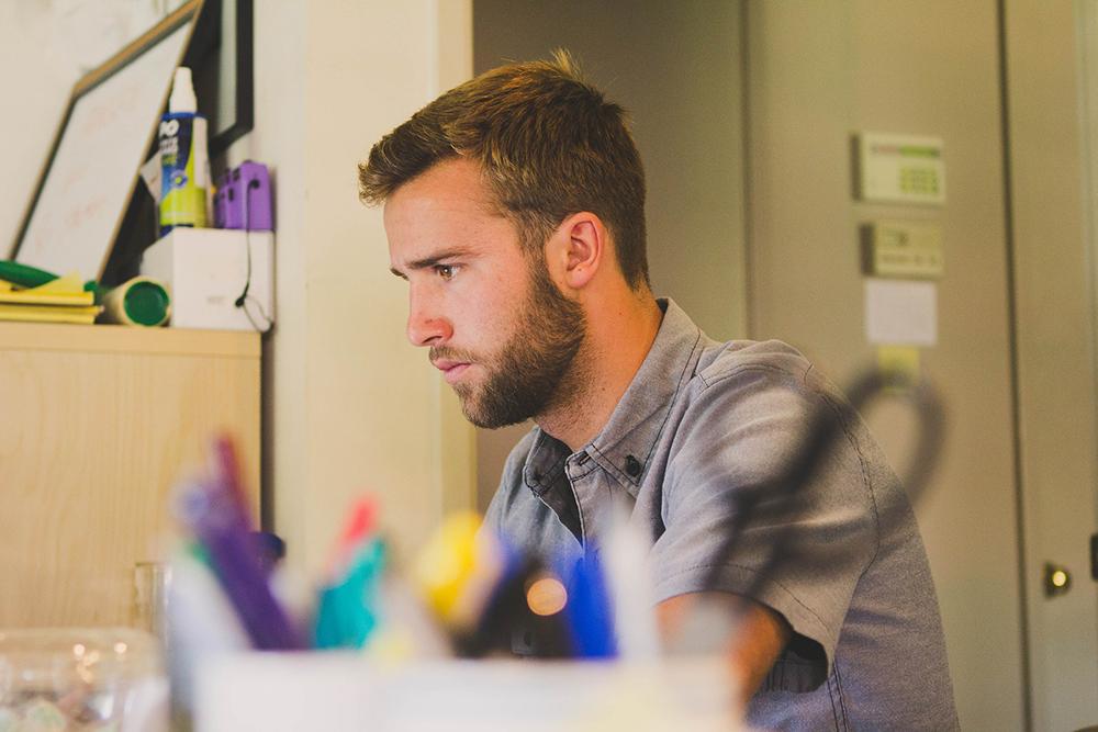 Почему не срастается борода у мужчины - причины