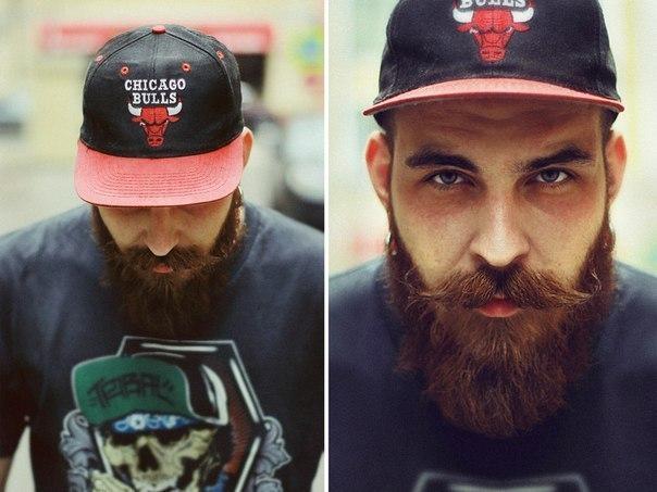 почему в 15 лет не растет борода