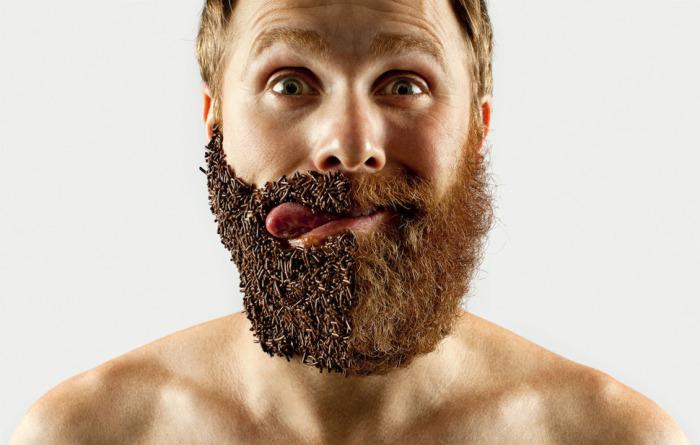 19 лет а борода не растет
