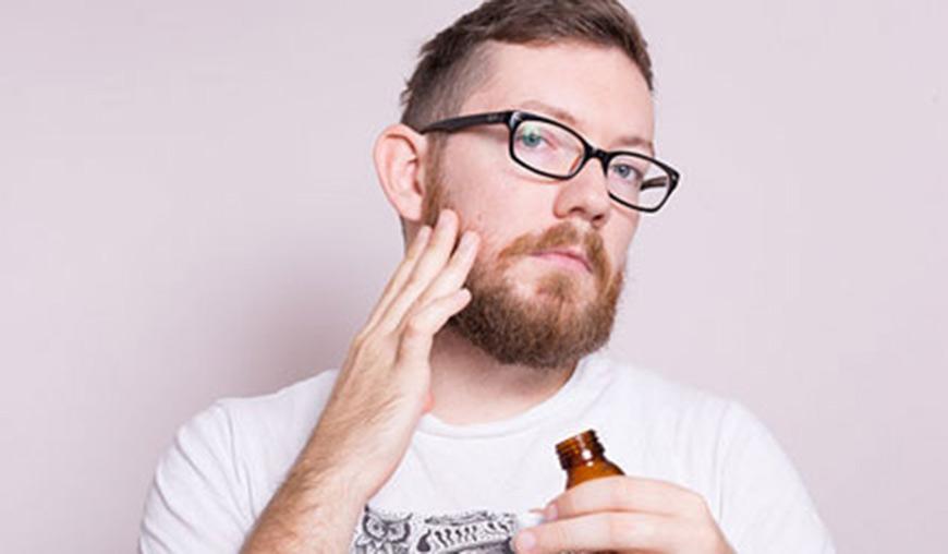 Как быстро отрастить бороду в домашних условиях - маска для бороды