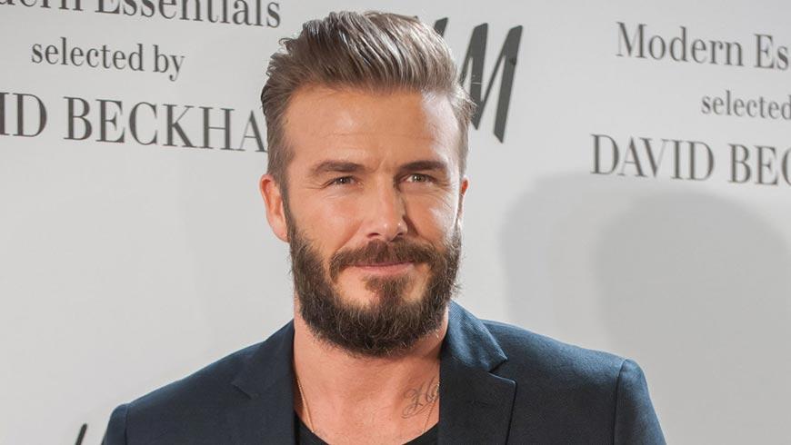 Уход за бородой - как укладывать усы и бороду