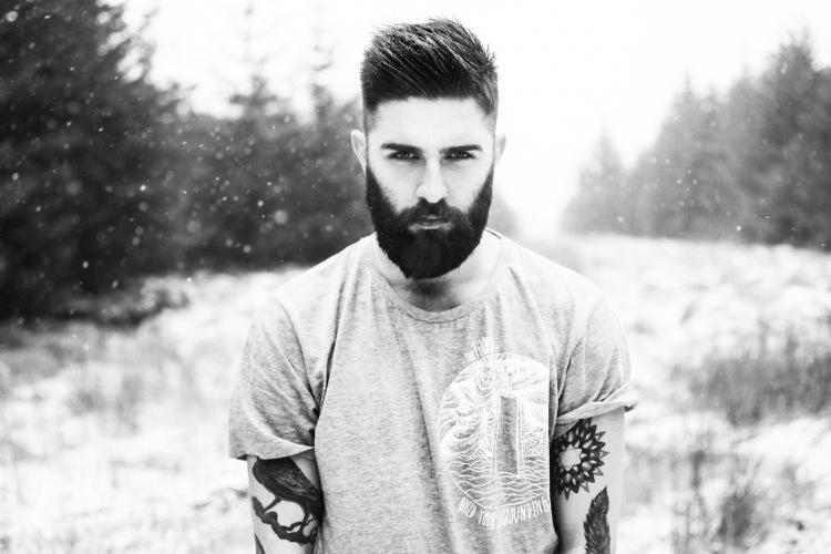 не растет борода