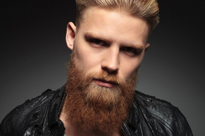 из за чего не растет борода