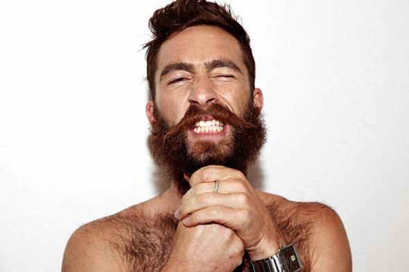 как быстро отрастить бороду в 13 лет