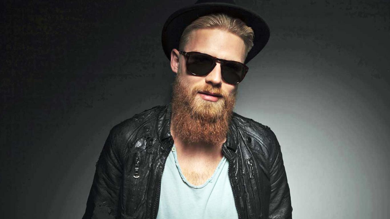как быстро отрастить бороду в 19 лет