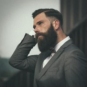 как быстро отрастить бороду в домашних условиях