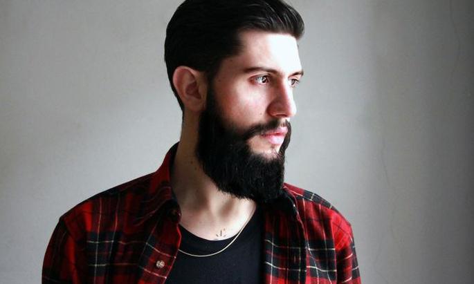 как отрастить бороду в 15 лет