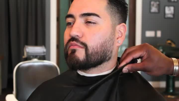 как ускорить рост бороды в 16 лет