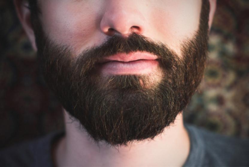 как отрастить бороду в 18 лет
