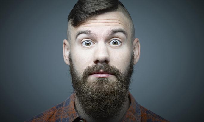 как быстро отрастить бороду в 14 лет