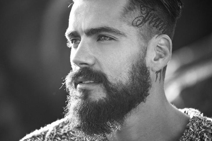 как вырастить бороду в 12 лет