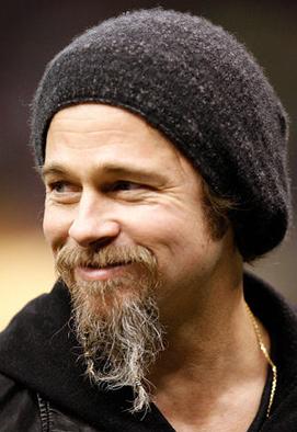 от чего быстрее растёт борода