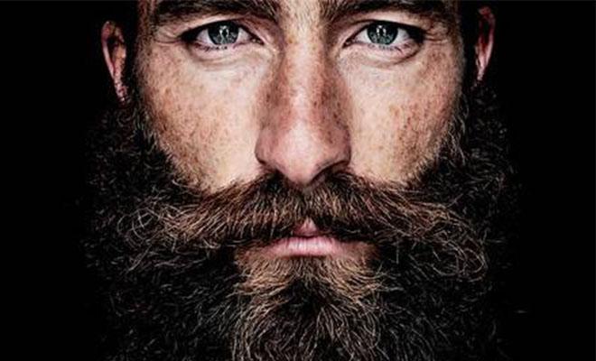 почему не у всех мужчин растет борода