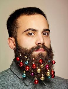 почему у всех по разному растет борода