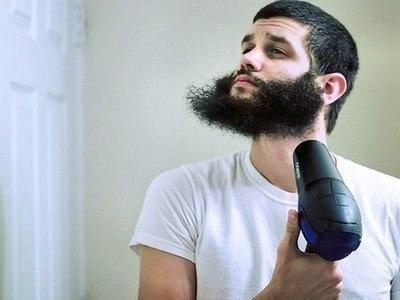 борода начала расти после 30 лет