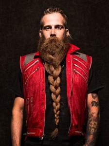 как отрастить бороду за неделю