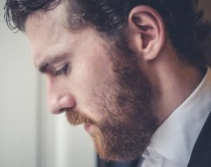 как быстро растет борода
