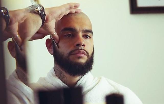 как усилить рост бороды в домашних условиях