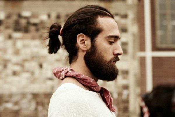 что усиливает рост бороды