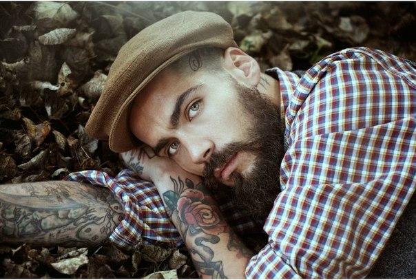 от чего зависит рост бороды у мужчин