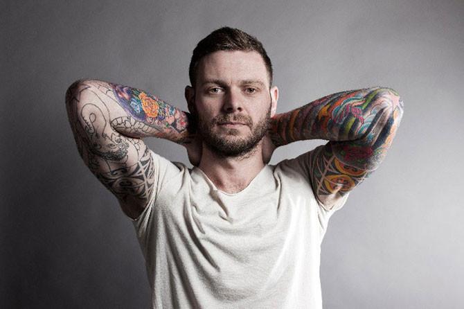 быстрый рост бороды у мужчин