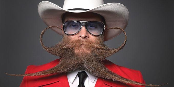 борода растет местами что делать