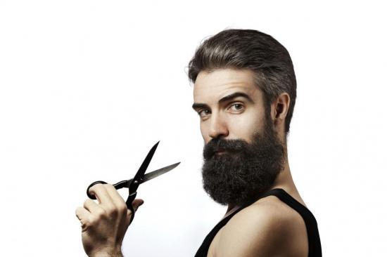 продукты для роста бороды