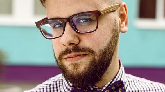 густая борода народные средства