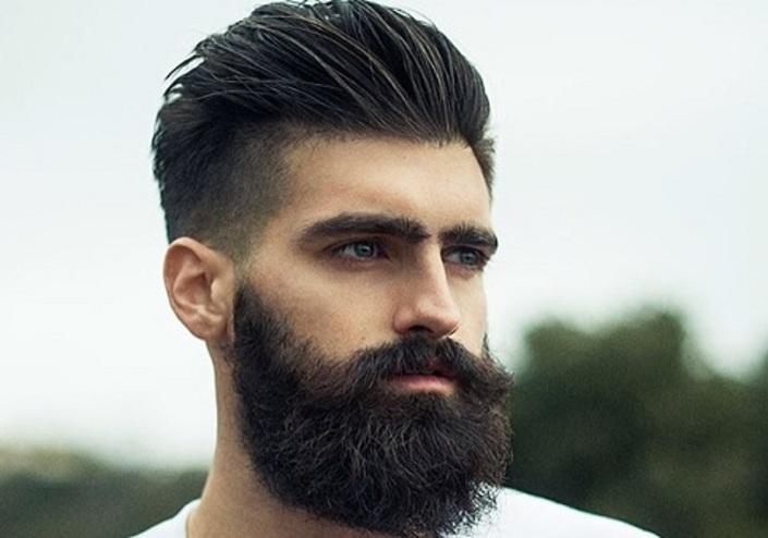 борода растет клочками что делать