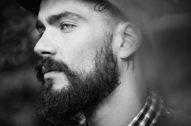 как отрастить бороду за месяц