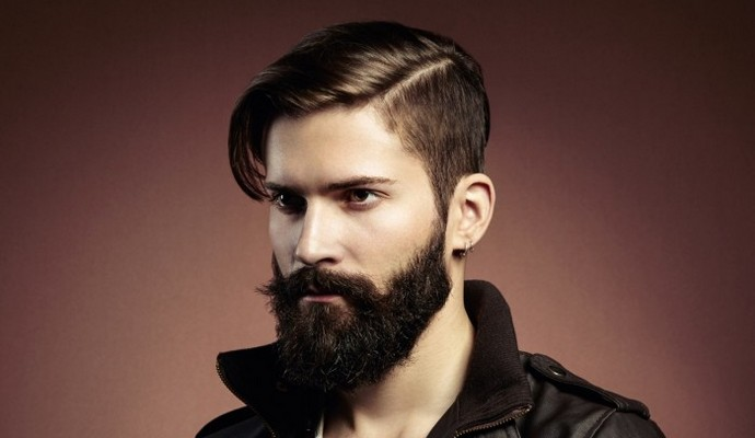 на сколько отрастает борода за месяц