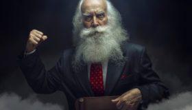 Как правильно растить бороду густую и равномерную
