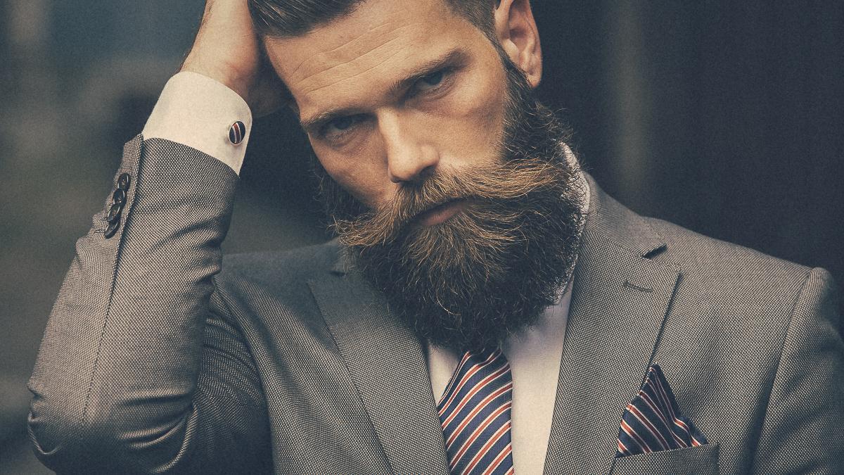 как улучшить рост бороды и усов