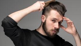 Почему слабо растет борода и усы у мужчин