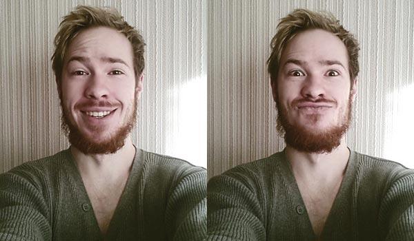 Как отрастить бороду - нельзя бриться