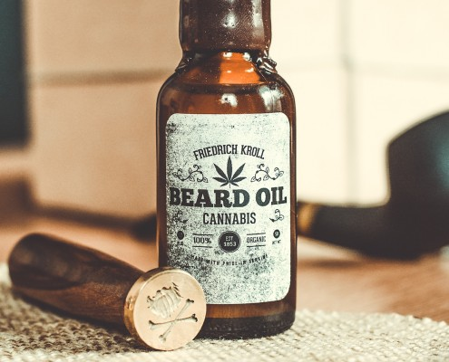 средство для бороды