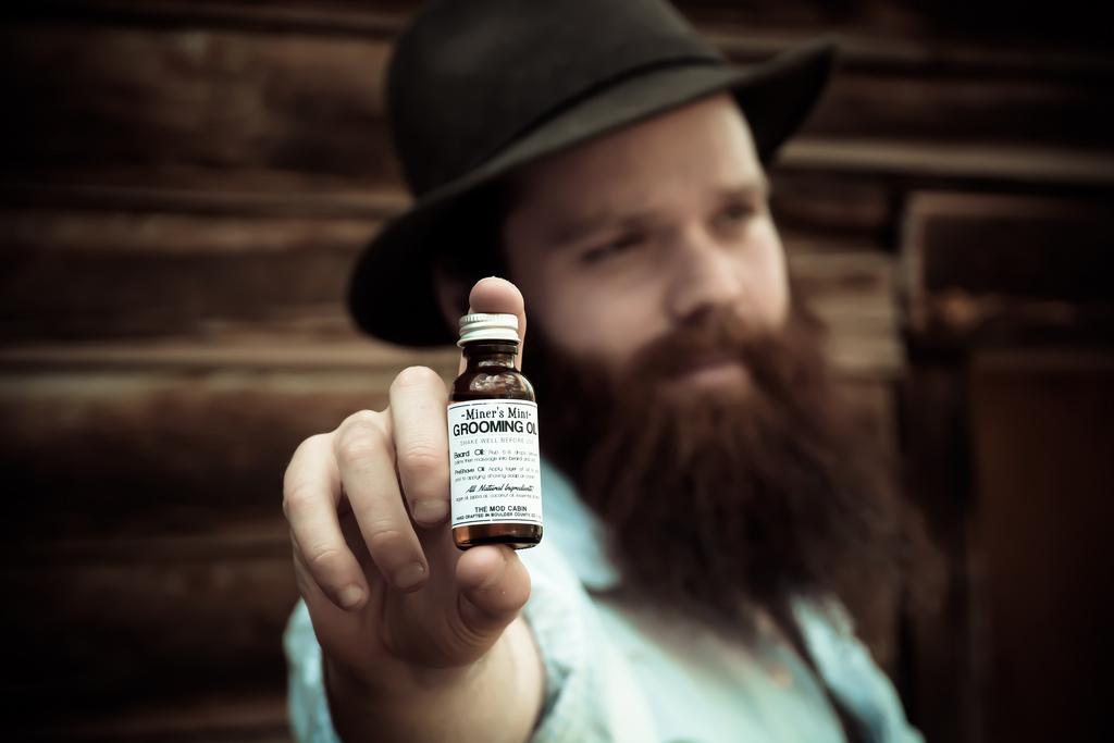 Что делать если сильно растет борода и усы