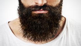 Может ли не расти борода и как это исправить