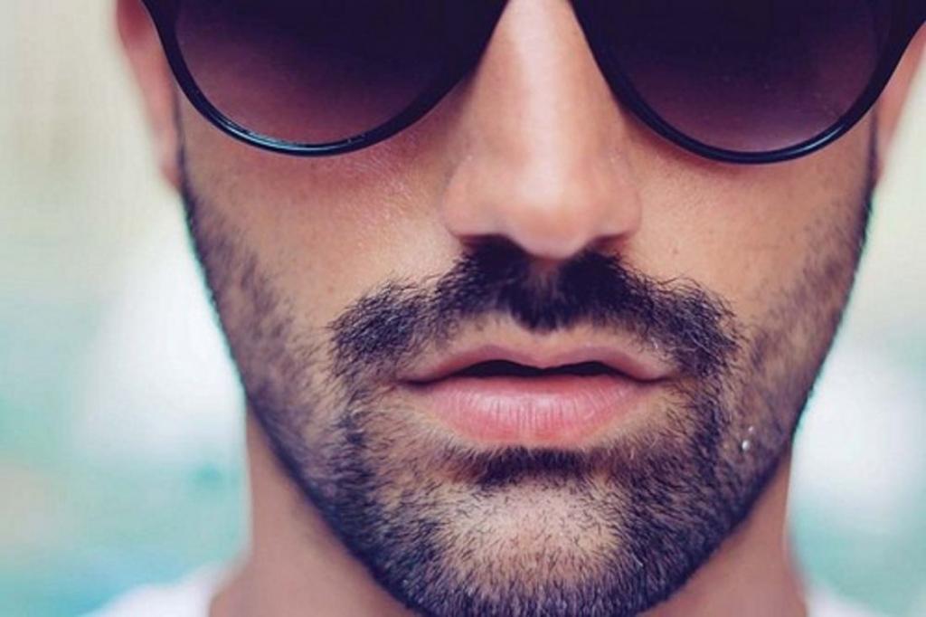 как стимулировать рост волос на бороде