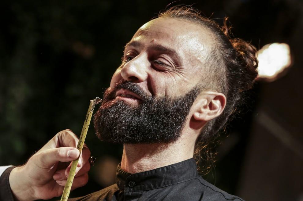 народные средства для увеличения роста бороды