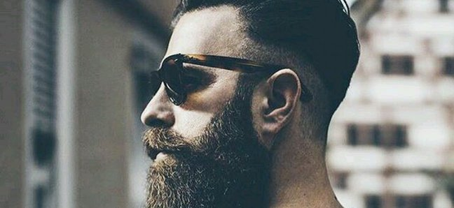 мазь для роста волос на бороде