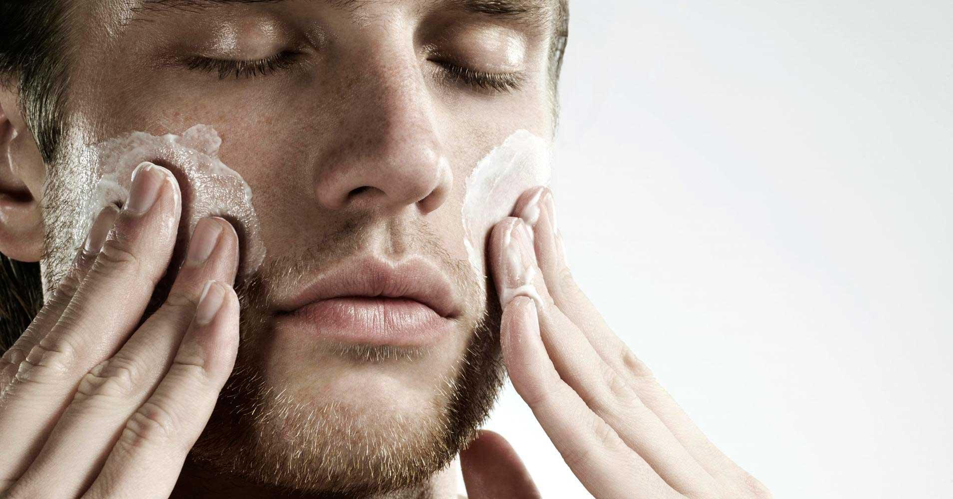 народные методы для роста бороды