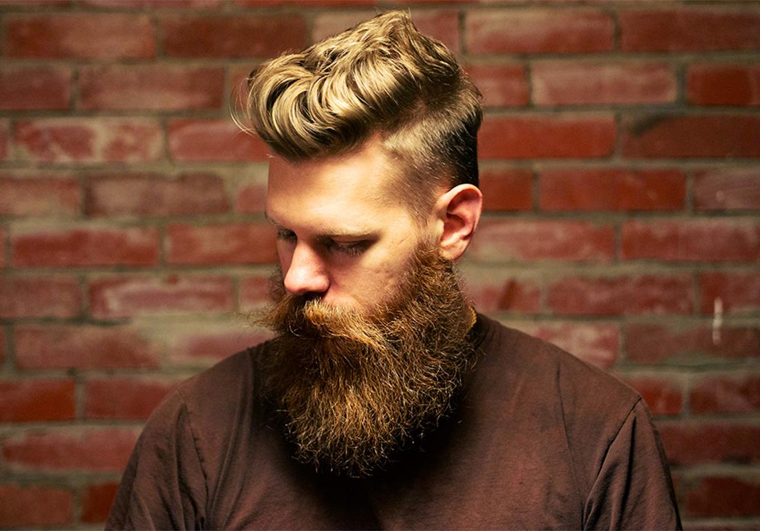 комплекс витамин для роста бороды