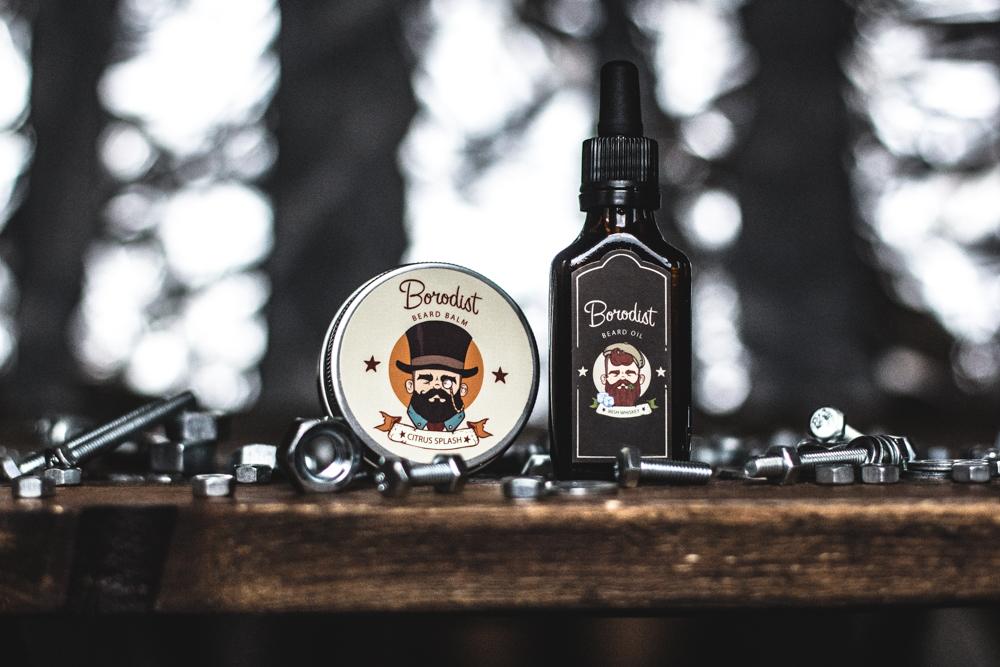 как ускорить рост бороды маслом