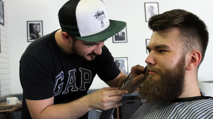 Как правильно бриться опасной бритвой?