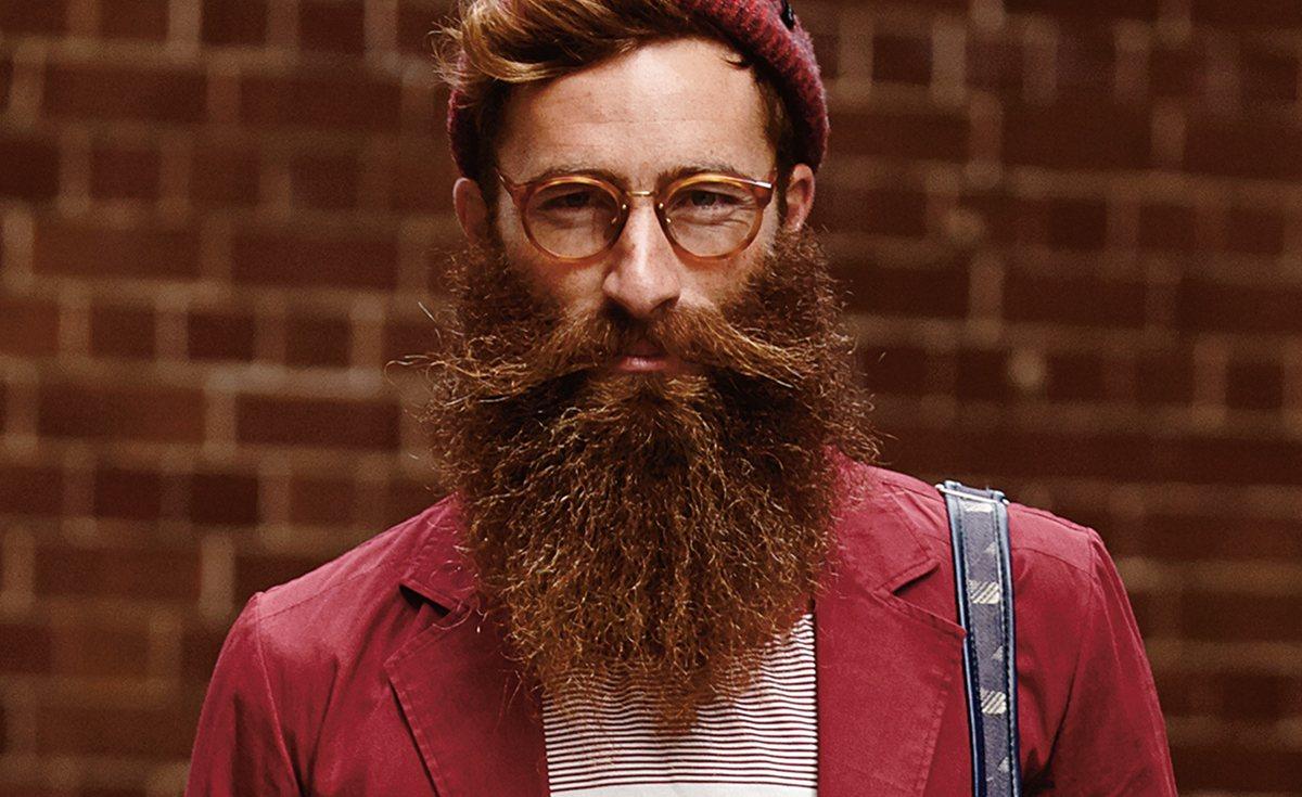 от чего зависит скорость роста бороды