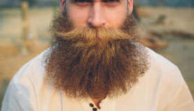 средство для роста бороды в домашних условиях