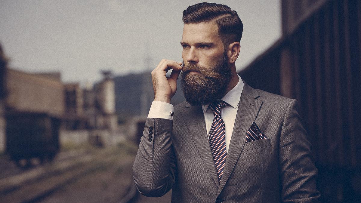 медицинские средства для роста бороды